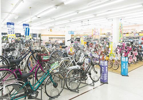 DCMサイクル 栄町店 - 札幌市 ...