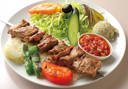 トルコ 料理 札幌